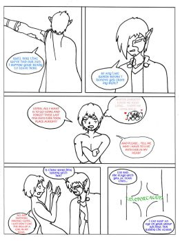 TG WAR: Wren Continued by CrazyCowProductions
