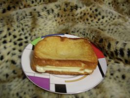 Grilled Cheese by Hannah2070