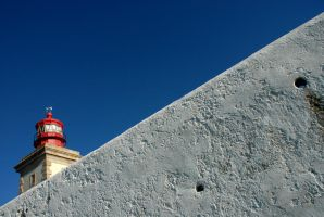 Lighthouse by JACAC