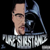 Pure Substance by Tecnificent