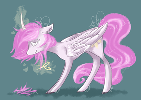 MLP: Young Tia by TheKnysh