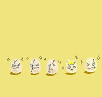 ANPAD Exeggcute : not exactly cute by k-hots