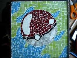 Glass Mosaic by SunnyLedian