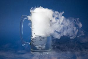 A little dry ice fun by speedofmyshutter