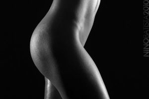 Bodyscape 5 by tarabatista