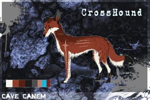 Cav3-Can3m - CrossHound by Cutthroat-Capo