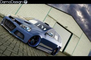 Golf Variant by DemoDesign
