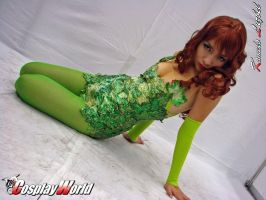 Outlet - Poison Ivy by TCW-Luzbel