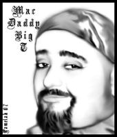 RIP Mac Daddy T by Jugzy