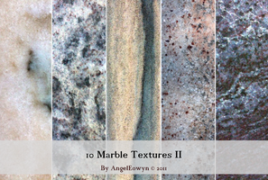 Marble Texture Pack 2 by AngelEowyn