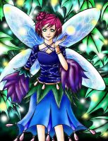 Fairy by lina813