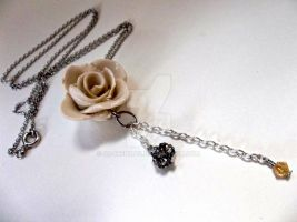 Rose Pendant by Scohen2012