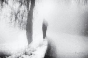 Ghosts of the midwinter falls IV by Sarah--G