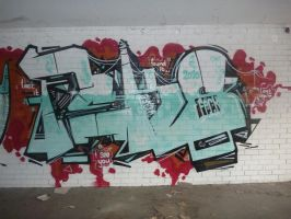 feck 00 by PerthGraffScene