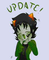 Nepeta Macro by ScarletMaid