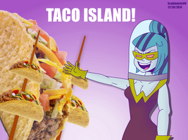 Taco Island by ScoBionicle99
