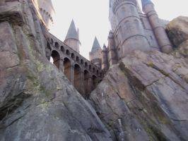 Hogwarts 1-6-2012 by wicked-fan1