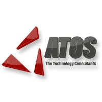 ATOS Logo by datamouse