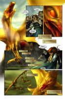 Death of Queens pg4 by MMHudson