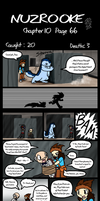 NuzRooke Silver - Chapter 10 - Page 66 by DragonwolfRooke