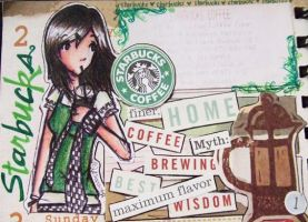 In Your Starbucks Cup by Rainb0w-Skittles