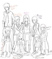 I have a feeling I have to add more people soon... by emu-chann