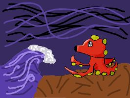 octillery by Evilzombie400