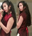 Asami Sato Preview by Talfryn