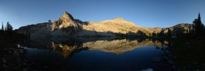 Sawtooth Twin Lakes 4 2011-09 by eRality