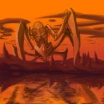 Manspider by Nailclippins