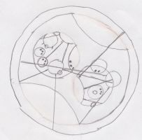 Gallifreyan name by ColinGhastslayer