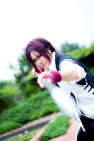 hakuoki - Battle by Jesuke