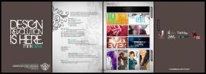 Curriculum Vitae by PunKinetic