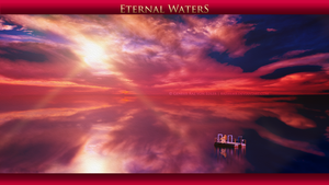 Eternal waters by GeneRazART