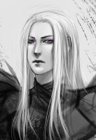 Rhaegar Targaryen by Who-Died