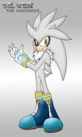 Silver tH - Comic Char Profile by silveramysaurus07