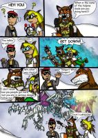 TALES OF LUCARIAN-page 9 by Luke-the-F0x