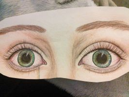 EYES*-* by Daystar14