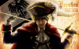 APH Prussia by nAndroid19