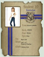 I am Ravenclaw by Garlandgal1