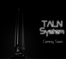 Taln System - Promo by ComplxDesign