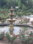 Fountain Stock 3 by chamberstock
