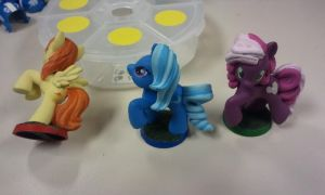 Blood Bowl Project 52 by PONYPAINTTHEPONY