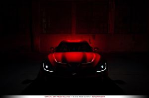 2013 SRT Viper GTS 13 - Press Kit by notbland