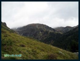 Green mountains by leire-and-Co