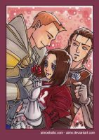 PSC - Alistair,Tabris and Nate by aimo