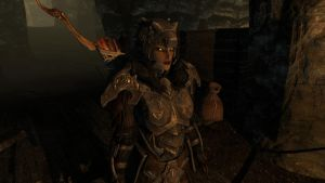 Nordic Carved Armor by NDC880117