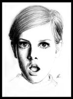 Twiggy by RoseTheHobbit