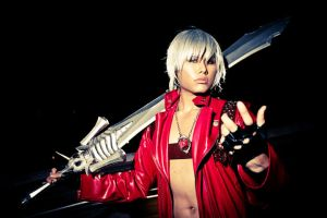 Devils Never Cry by keruuu
