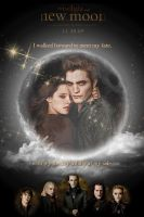 New Moon Poster 4 by al349